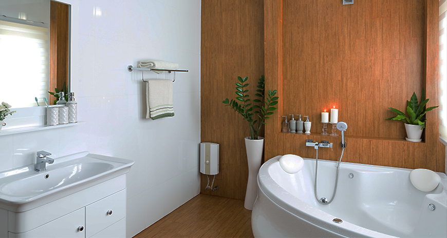 7 Quick and Easy Bathroom Decorating Ideas