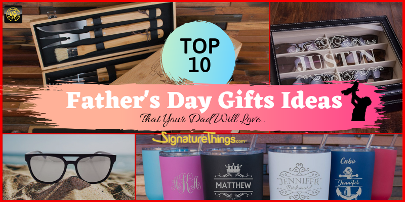 10 Unique Father's Day Gifts Ideas That Dad Will Love….