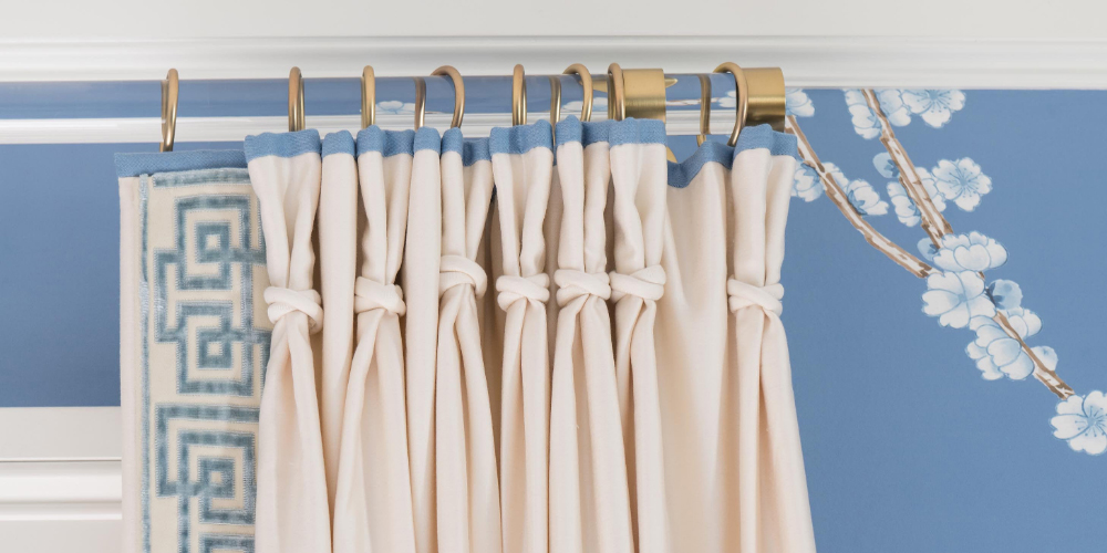 Best Overall Curtain rod