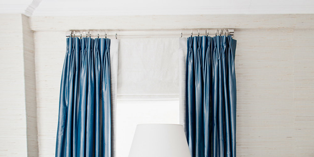Unique and Decorative Curtain Rods Preferred by Most Home Designing Experts